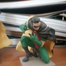 Figuras y Muñecos DC: FIGURA ROBIN BATMAN DC. Lote 256000060