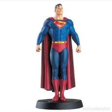 Figuras y Muñecos DC: SUPERMAN FIGURA DC SUPER HERO COLLECTION -EAGLEMOSS ESCALA 1:21. Lote 256026175