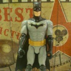 Figuras y Muñecos DC: FIGURA BATMAN MATTEL-RARA. Lote 256040910