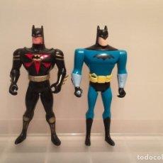 Figuras y Muñecos DC: LOTE 2 FIGURAS BATMAN KENNER 1993. Lote 256109880