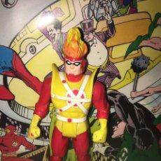 Figuras y Muñecos DC: SUPER POWERS KENNER FIRESTORM. Lote 257330610