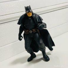 Figuras y Muñecos DC: BATMAN JSA LIBERTY FILES. Lote 257821400