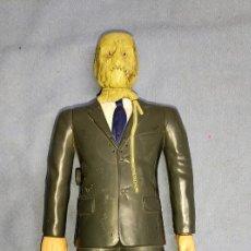 Figuras y Muñecos DC: FIGURA VILLANO DE BATMAN DE DC COMICS ORIGINAL. Lote 259819970