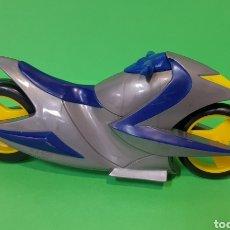 Figuras y Muñecos DC: RARA MOTO BATMAN - KENNER AÑO 1998. MUY RARA Y DIFICIL DE CONSEGUIR. Lote 260428340