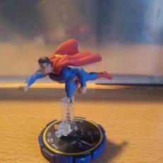 Figuras y Muñecos DC: HEROCLIX DC # 046 SUPERMAN. Lote 260691945
