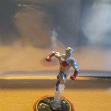 Figuras y Muñecos DC: HEROCLIX DC # 070 CAPTAIN ATOM. Lote 260692215
