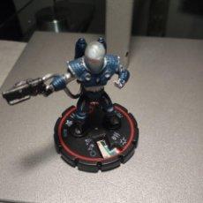Figuras y Muñecos DC: HEROCLIX DC # 039 MR. FREEZE. Lote 260754820
