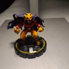Figuras y Muñecos DC: HEROCLIX DC # 049 THE DEMON ETRIGAN. Lote 260755360