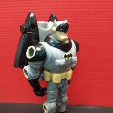Figuras y Muñecos DC: FIGURA MUÑECO BATMAN SERIE ATTACK SUB 2010 MATTEL. Lote 261339885