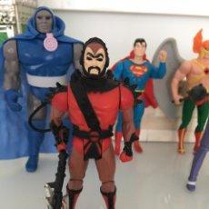 Figuras y Muñecos DC: SUPER POWERS STEPPENWOLF KENNER. Lote 261798685