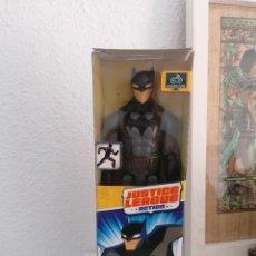 Figuras y Muñecos DC: BATMAN JUSTICE LEAGUE ACTION DC MATTEL. Lote 262127735
