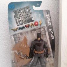 Figuras y Muñecos DC: BATMAN JUSTICE LEAGUE DC MATTEL. Lote 262129925