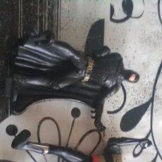 Figuras y Muñecos DC: BATMAN Y ROBIN. Lote 262685455