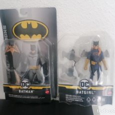 Figuras y Muñecos DC: BATMAN MISSIONS DC MATTEL BATGIRL. Lote 265703019