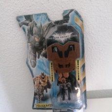Figuras y Muñecos DC: BATMAN THE DARK KNIGHT RISES DC MATTEL CON CAÑÓN DE BATALLA. Lote 265707549