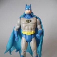 Figuras y Muñecos DC: BATMAN FIGURA CON CAPA ORIGINAL DC SUPER POWERS KENNER 1984. Lote 269495963