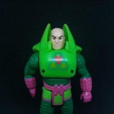 Figuras y Muñecos DC: LEX LUTHOR SUPER POWERS KENNER VINTAGE. Lote 272123813