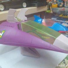 Figuras y Muñecos DC: NAVE DE LEX LUTHOR.LEX SOAR 7.SUPER POWERS 1984 D.C.KENNER.. Lote 276389293