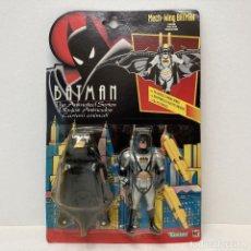 Figuras y Muñecos DC: KENNER BATMAN THE ANIMATED SERIES MECH-WING BATMAN. VINTAGE. AÑO 1.993. NUEVO.. Lote 276396698