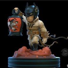 Figuras y Muñecos DC: FIGURA Q FIG BATMAN LAST KNIGHT ON EARTH DC COMICS. Lote 277151773