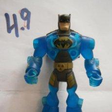Figuras y Muñecos DC: BATMAN. Lote 279566993