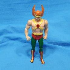 Figuras y Muñecos DC: FIGURA SUPER POWERS DC 1984 HAWKMAN. Lote 282234858