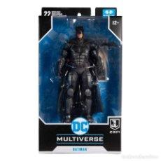 Figurines et Jouets DC: FIGURA BATMAN JUSTICE LEAGUE 18 CM - DC MULTIVERSE - MCFARLANE. Lote 284297833
