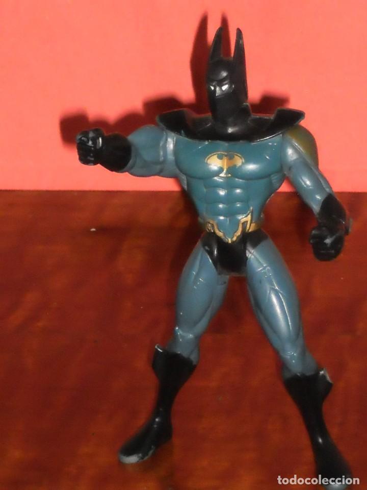 Figuras y Muñecos DC: FIGURA BATMAN - KENNER 1994 - Foto 5 - 284746998