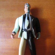 Figuras y Muñecos DC: DOS CARAS (TWO FACE) (BATMAN LA SERIE ANIMADA) (1993) (KENNER). Lote 286753433