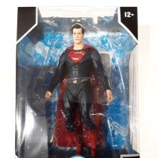 Figurines et Jouets DC: FIGURA SUPERMAN JUSTICE LEAGUE MOVIE DC MULTIVERSE (BLUE/RED SUIT) MCFARLANE TOYS. Lote 286765473