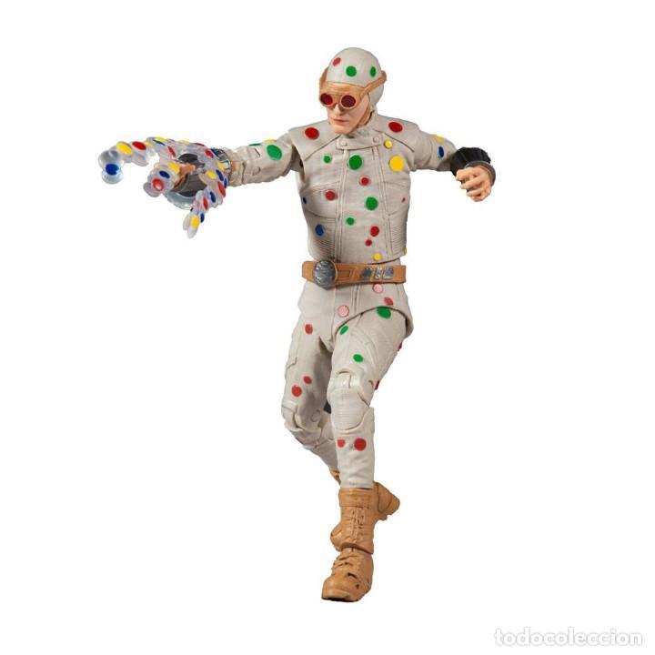Figuras y Muñecos DC: Figura Build A Polka Dot Man 18 cm - Suicide Squad - McFarlane - Foto 3 - 287753663