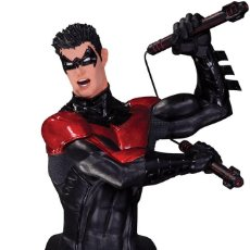 Figuras y Muñecos DC: DC COLLECTIBLES COMICS SUPER HEROES BUSTO NIGHT WING CHEST 6 INCH (15 CM). Lote 289204673