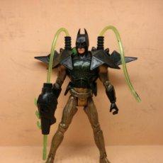Figuras y Muñecos DC: FIGURA DC BATMAN BEGINS LASER BLASTER 2005 MATTEL. Lote 294009418