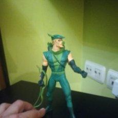 Figuras y Muñecos DC: GREEN ARROW ACTION FIGURE. Lote 294447943