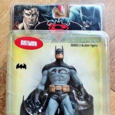 Figuras y Muñecos DC: BATMAN FIGURA SERIE ENEMIES AMONG US. Lote 294557703
