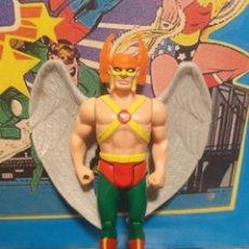 Figuras y Muñecos DC: FIGURA DE ACCION DC COMICS HAWKMAN SUPERPOWERS SUPER POWERS KENNER VINTAGE AÑOS 80. Lote 295415578