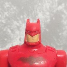 Figuras y Muñecos DC: FIGURA DE ACCION BATMAN RED INFRARED 1998 RED MISSION KENNER. Lote 295417578