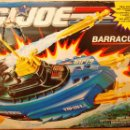 Figuras y Muñecos Gi Joe: GIJOE GI JOE BARRACUDA. Lote 26521947