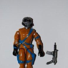 Figuras y Muñecos Gi Joe: GIJOE GI JOE FRAG VIPER. Lote 27296224