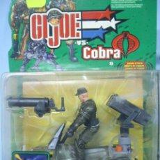 Figuras y Muñecos Gi Joe: GIJOE COBRA NUEVO. Lote 26351661