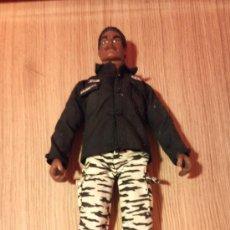 Figuras y Muñecos Gi Joe: FIGURA DE ACCION MUÑECO GI JOE STALKER 12. Lote 23368879