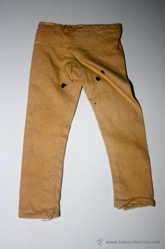 GI JOE ACCESORIO VINTAGE 1960-70 (Juguetes - Figuras de Acción - GI Joe)