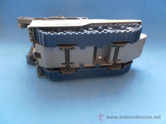 Figuras y Muñecos Gi Joe: Especie de vehículo / tanque. GIJOE. Battele Force 2000. Hasbro Inc. 1988. - Foto 3 - 27835962