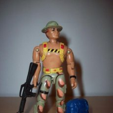 Figuras y Muñecos Gi Joe: LANARD - WHIPSAW. Lote 29365802