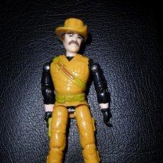 Figuras y Muñecos Gi Joe: CROC - THE CORPS - LANARD 80'S. Lote 29634820