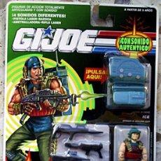 Figuren von GI Joe - MUÑECO GIJOE G.I. JOE ICE - 30444385