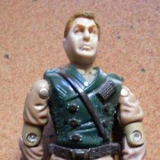 Figuras y Muñecos Gi Joe - Figura Gijoe, Major Storm General Commander 1990 - 34602013
