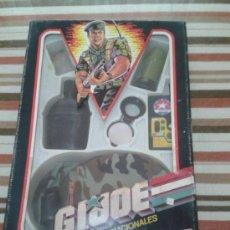 Figuras y Muñecos Gi Joe: GIJOE -HEROES INTERNACIONALES -JOSMAN-1990. Lote 36984722