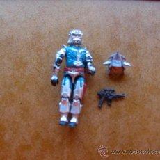 Figuras y Muñecos Gi Joe: GI JOE COBRA COMMANDER 1987. Lote 37555828
