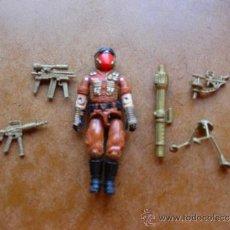 Figuras y Muñecos Gi Joe: GI JOE VIPER 1990. Lote 37556092